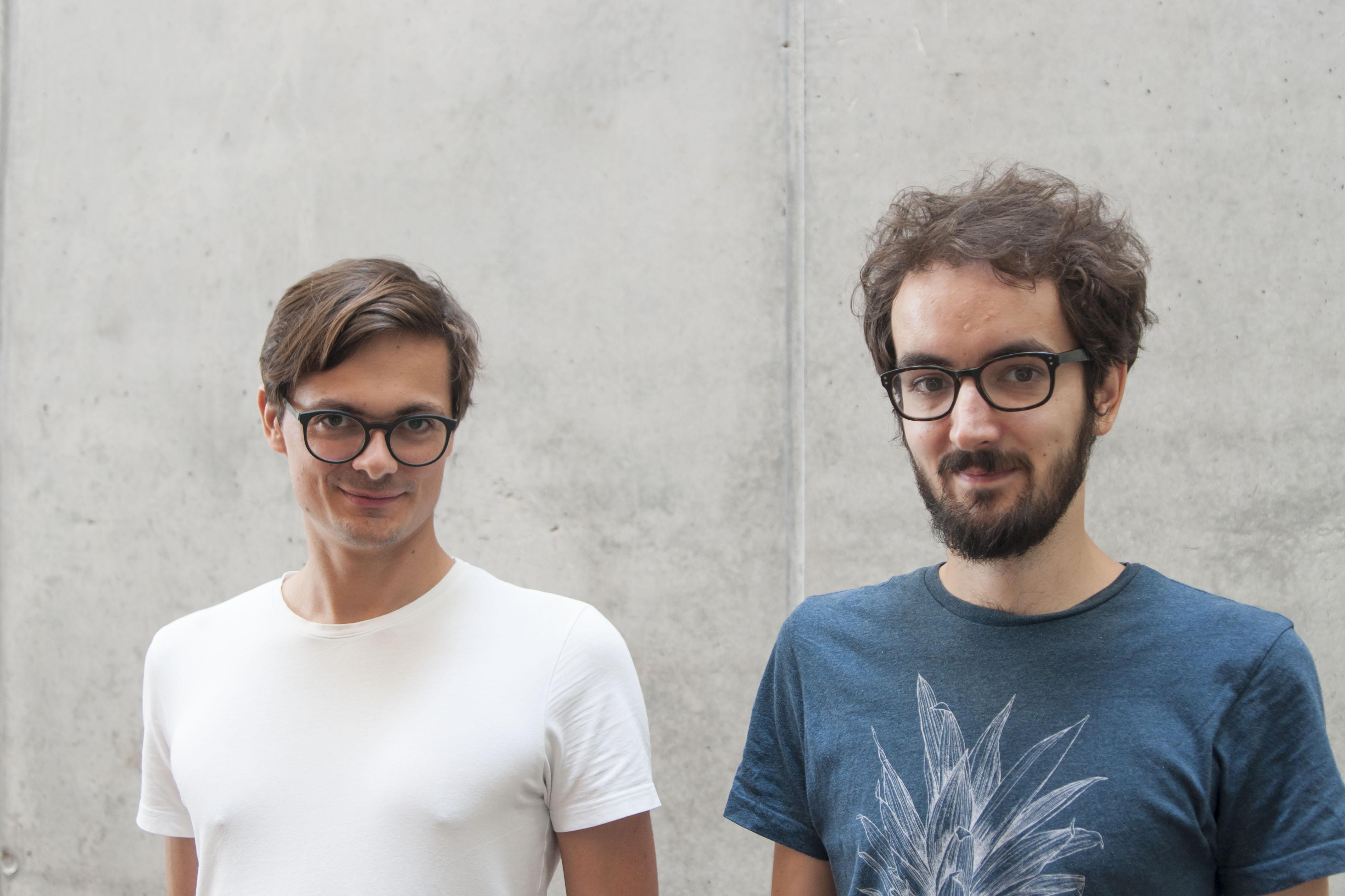 Jan Chalupa a Michal Wróblewski (E Converso)