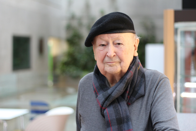 Saxofonista Jan Konopásek