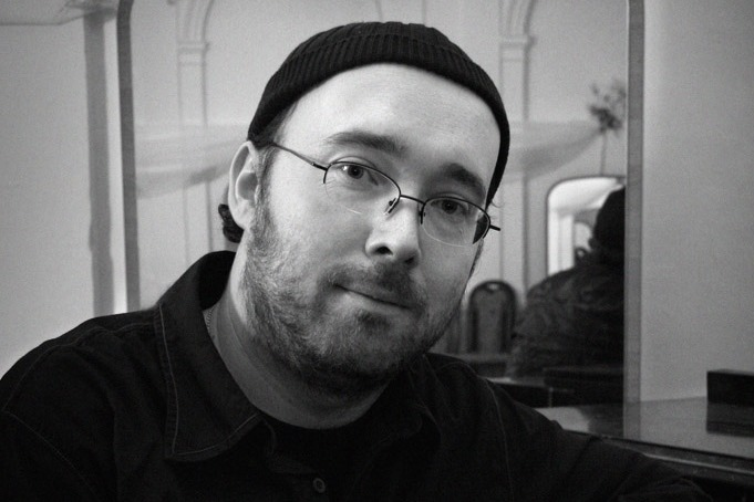 Pianista a skladatel Michal Nejtek
