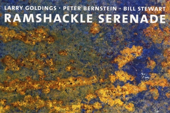 Bernstein, Goldings, Stewart – Ramshackle Serenade