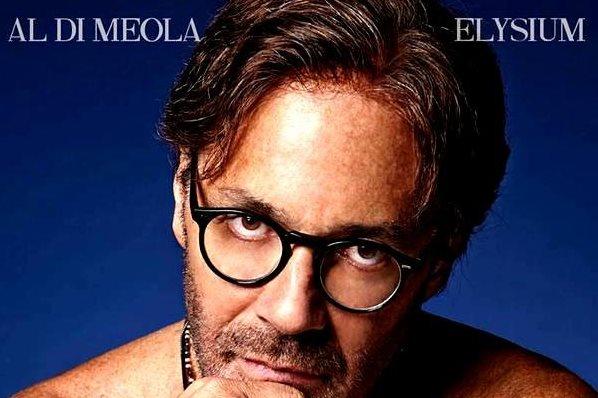 Al Di Meola – Elysium