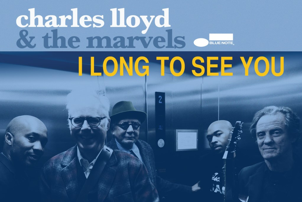 Charles Lloyd - I Long to See You