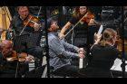Tomáš Sýkora s orchestrem