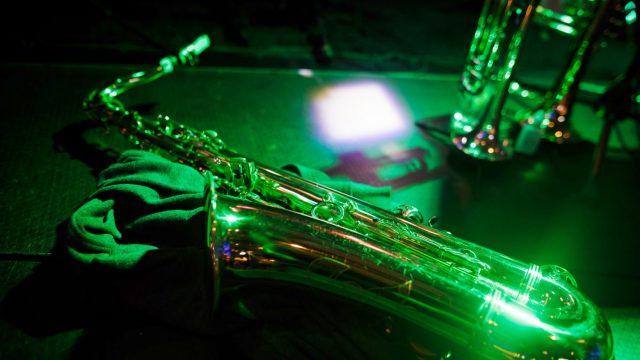 Jazz na druhou: Jazz Profil