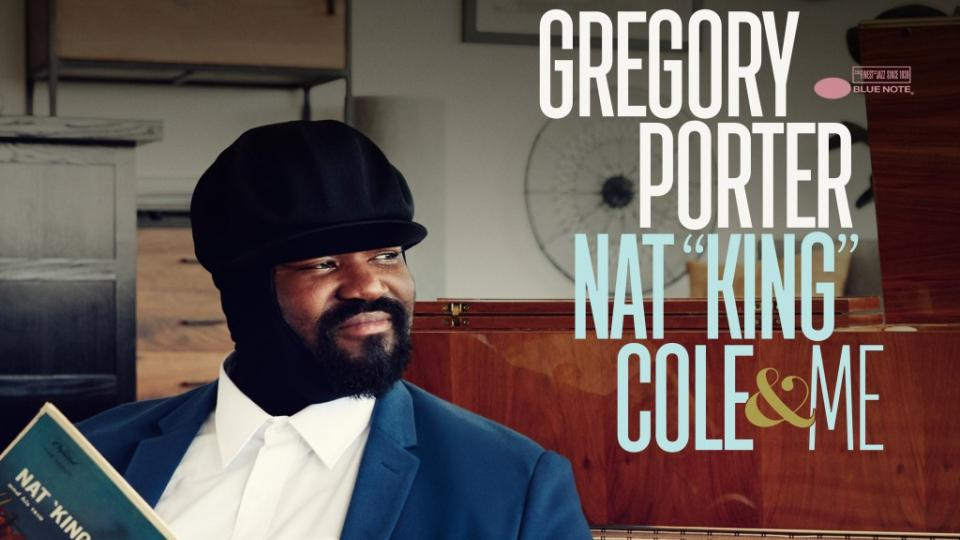 "Gregory Porter – Nat ""King"" Cole & Me (2017)"