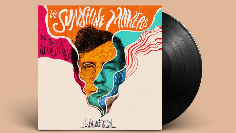 The Heliocentrics – The Sunshine Makers OST