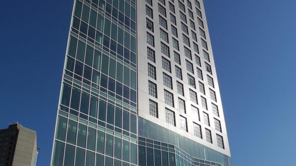Berklee College of Music: Nová budova