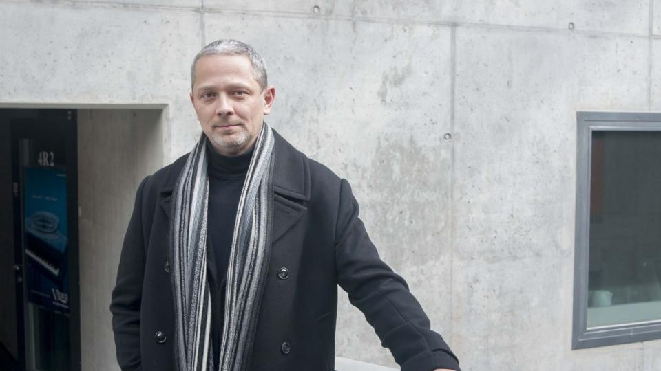 Stanislav Mácha