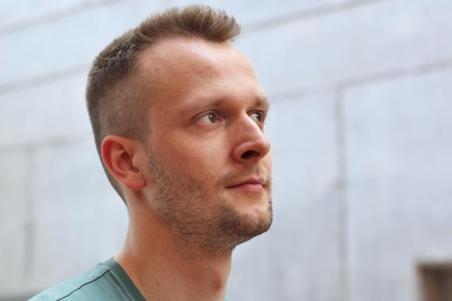 Marek Urbánek