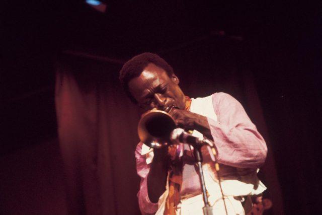 Miles Davis - 70. léta