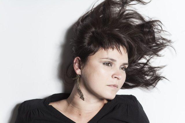 Pianistka Beata Hlavenková