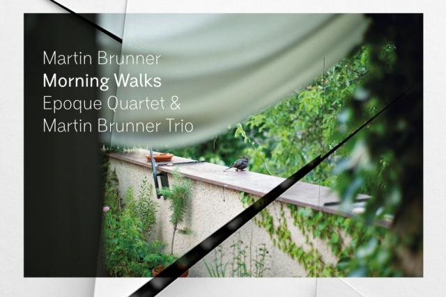 Martin Brunner – Morning Walks