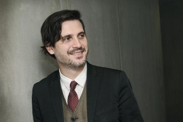 Michael Krásný