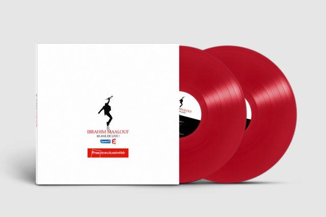 Ibrahim Maalouf: Live Tracks 2006 – 2016 (Impulse!, 2016)