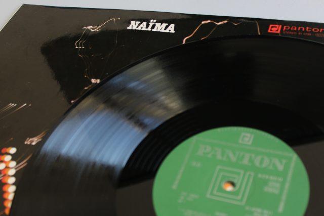 Naima (1988) – debutové album stejnojmenné kapely