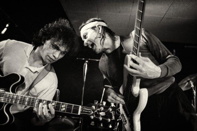 Bireli & Jaco   foto: Thomas Dorn