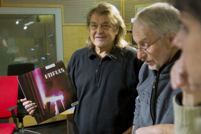 Zdeněk Fišer a Pavel Kostiuk