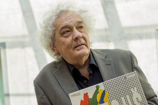 Alan Vitouš